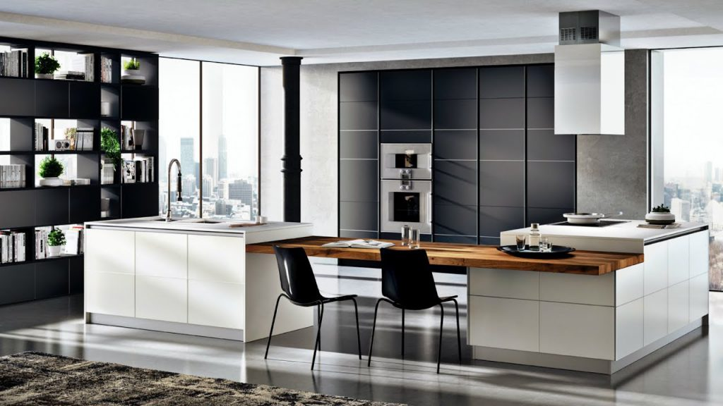 Creative Contemporary Kitchens Designs Sydney